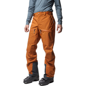 Houdini M's Purpose Pants Rust